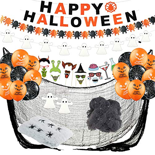 Hook Kit Decorations Halloween,Déco Halloween Deco...