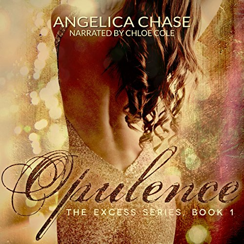 Opulence audiobook cover art
