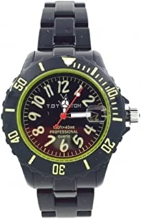 ToyWatch Fluo Collection Italian Analog Plasteramic Watch