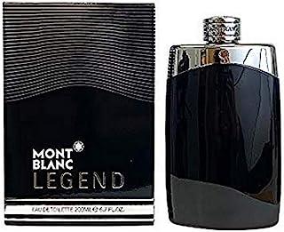 Mont Blanc Legend Eau De Toilette for Men, 200ml