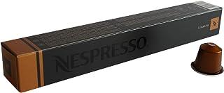 Nespresso Livanto Espresso Coffee 10 Capsule Sleeve - 50 gm
