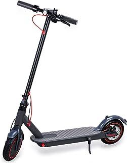 Améliorer Trotinette Electrique Adulte Scooter électrique 350W Pliable Trottinette électrique 40-45km Autonomie,3 Niveaux ...