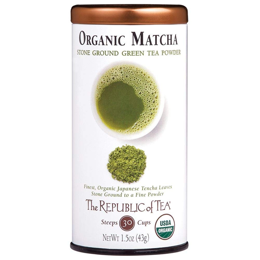 The Republic OFFer of Tea USDA Japanese Powde 70% OFF Outlet Green Matcha Organic