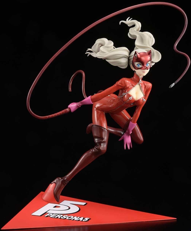 Persona 5 Ann Takamaki Figure