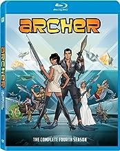 Best archer blu ray season 7 Reviews