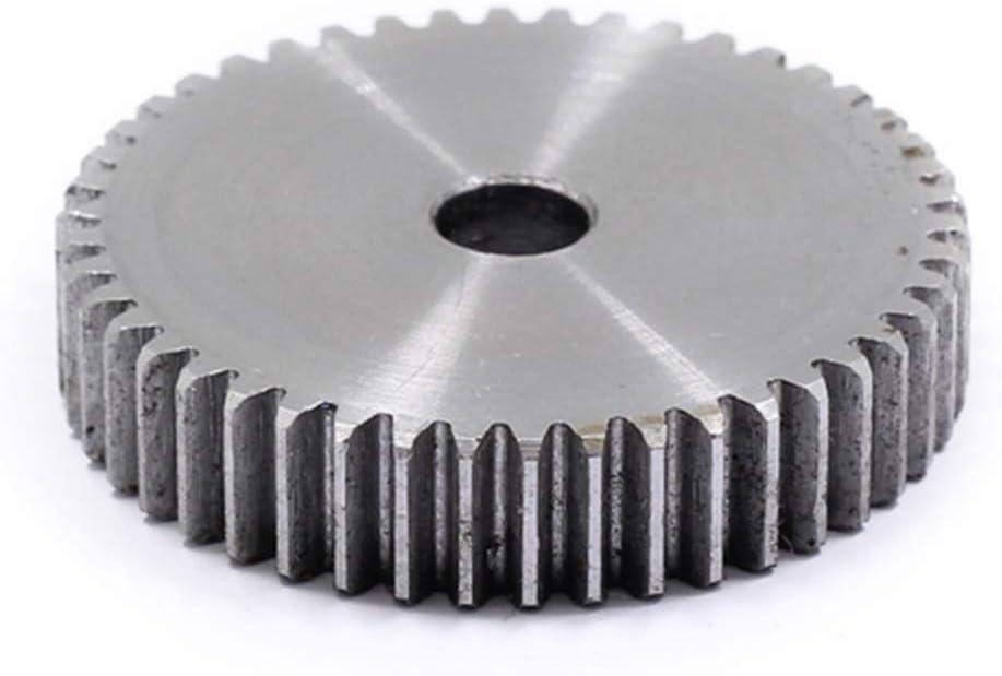 LXIAOBO-G 2M 15 Teeth Choice Spur Gear 15T Gears Pinions Fashion 2 Steel Module