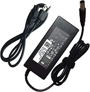 Laptop Adapter 19.5V 4.62A 90W PA10 Notebook Charger For Dell Latitude E6220 E6230 E6320 E6330 E6400 E6420 E6430 E6440 E6510 E6530 E7240 E7440;Vostro 3460 3560 3750 XPS;Inspiron N7110 N4010 N7010