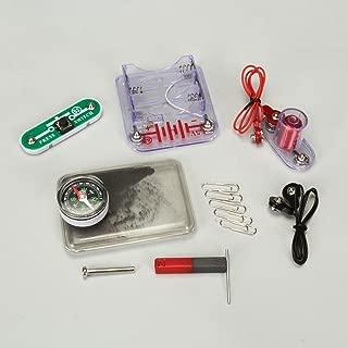 Snap Circuits Electromagnetism Kit