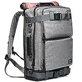 Multipurpose Outdoor Backpack, Hiking Rucksack,Travel Duffel Bag fits...