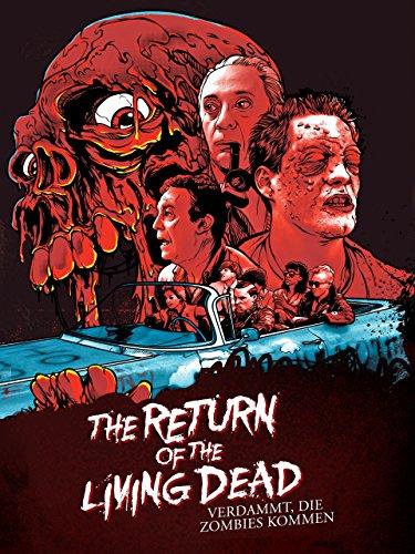 Verdammt, die Zombies kommen [dt./OV]