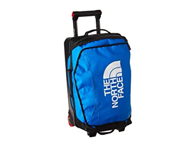 The North Face Rolling Thunder 22 (Bomber Blue/TNF Black) Luggage