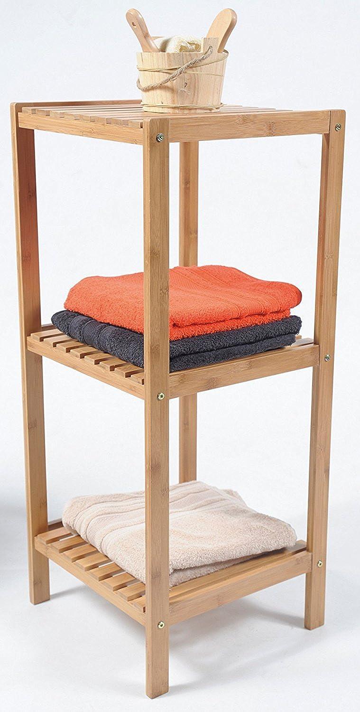 EVIDECO 13.4  x 31  Bathroom Shelf