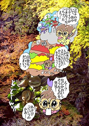 あけびジャム作ってジャムセッション ヌミャーンのオリジナル漫画集