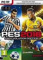 Videogames Multimarca - Videogames Multimarca Pcプロエボリューションサッカー2016-076385