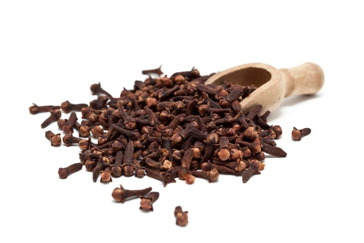 Kerala Naturals Spices Cloves From Kerala Naturals 50Gm