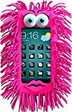 FoneFace QUINN The ONLY Universal Cover - Skin - Retail Packaging - Pink