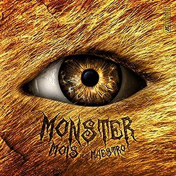 MONSTER (feat. Maestro)