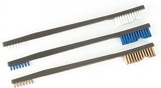 Bonus Blue Receiver Brush Otis Technology 10 Pack AP Brush