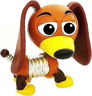 Toy Story 4 Slinky Dog Figure 2