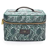 ESSENZA Beautycase Tracy Solan Green 17x25x17 cm 17x25x17 cm