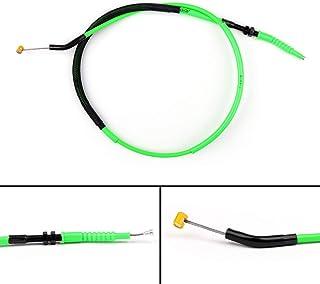 Areyourshop Cable de embrague de acero para Ninja ZX-6R 2009-2016