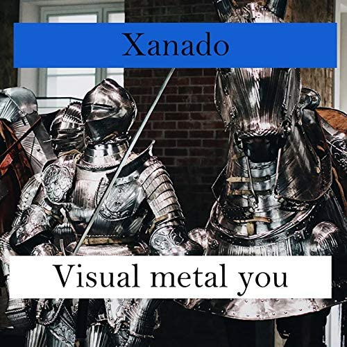 Visual metal you & ZOLA PROJECT