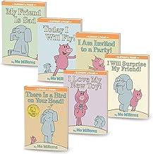 Elephant & Piggie Bundle