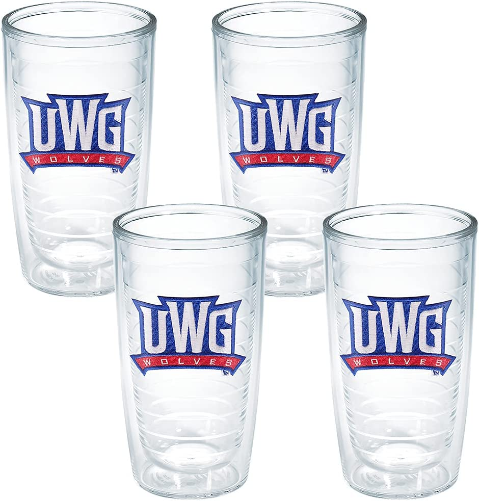 Tervis University of West Georgia Wolves USA 5 Max 61% OFF popular Double Wall in Made