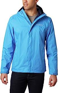 Columbia Men's Watertight II Waterproof Rain Jacket