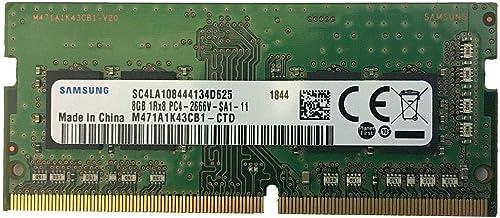 Samsung M471A1K43CB1-CTD 8GB DDR4 2666MHz Memory Module -...
