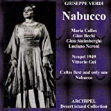 Nabucco, Act III : Son Pur Questre Mie Membra!