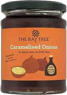 The Bay Tree Food Co. Cebolla Caramelizada (310g)