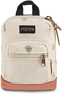 JanSport Right Pouch - Isabella Pineapple