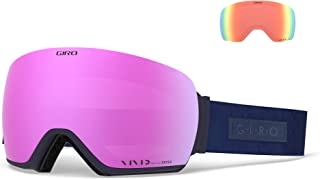 Giro Lusi Women's Asian Fit Snow Goggles