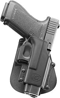 Fobus Roto Holster RH Paddle GL4RP Glock 29/30/39, S&W 99, S&W Sigma Series V