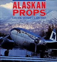 Alaskan Props (Osprey Colour Series)