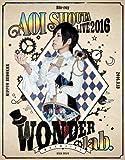 蒼井翔太 LIVE 2016 WONDER lab.〜僕たちのsign〜(Blu-ray)[KIXM-253/4][Blu-ray/ブルーレイ]