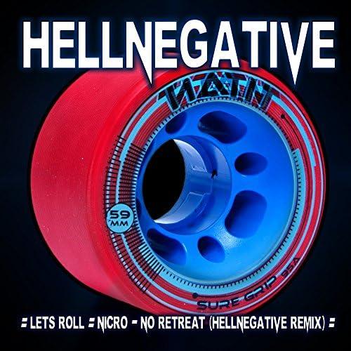 Nicro & Hellnegative