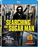 Searching for Sugar Man [Blu-ray]