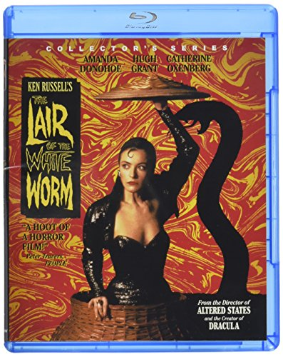 Lair Of The White Worm [Edizione: Stati Uniti] [Italia] [Blu-ray]