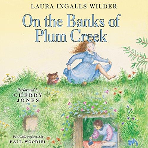 Amazon.com: On the Banks of Plum Creek: Little House, Book 4 ...