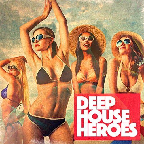 Deep House, Deep House Music & House Music