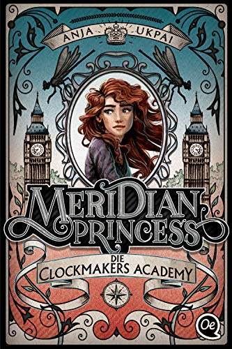 Meridian Princess 1: Die Clockmakers Academy