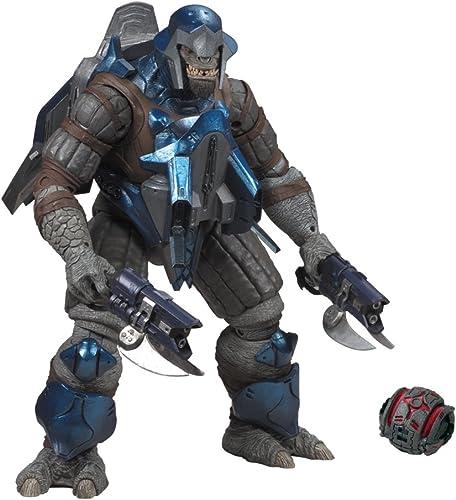 Mc farlane - Figurine Halo série 5 Brute nouveau armor