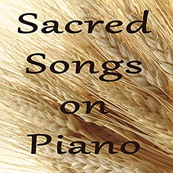 Sacred Songs on Piano