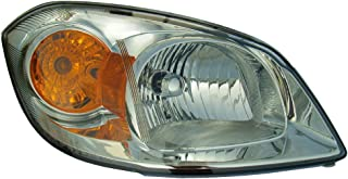 Eagle Eyes GM364-B101L Chevrolet Driver Side Head Lamp