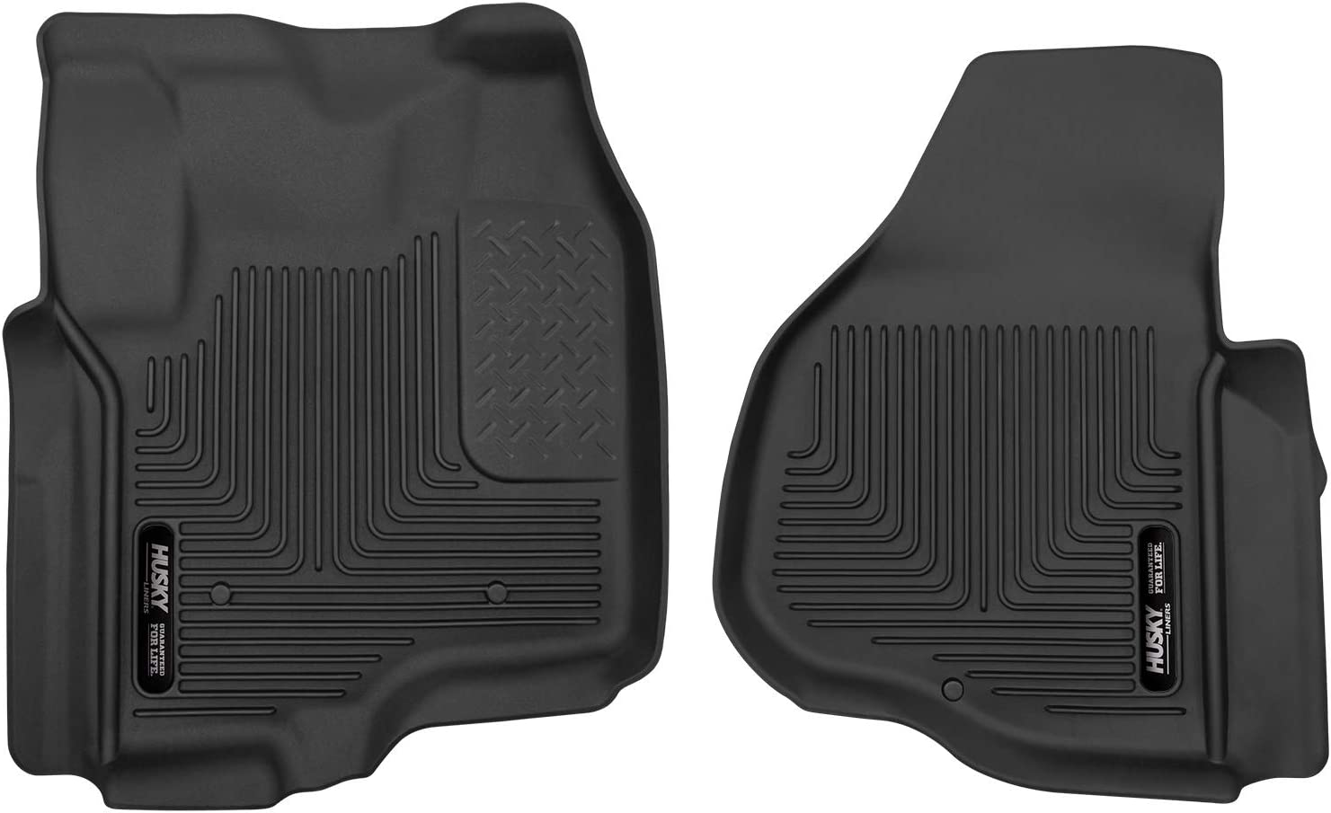 Husky Liners Denver Mall - 53321 Fits 2012-16 F-350 F-250 Cab Indianapolis Mall Supe Ford Crew
