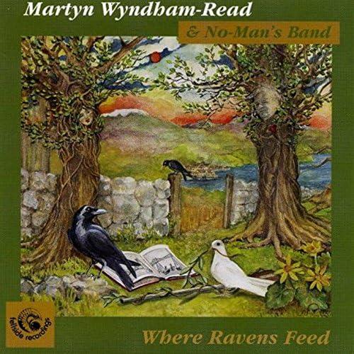 Martyn Wyndham-Read