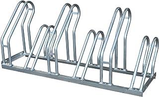 comprar comparacion Aparcabicicletas de acero galvanizado