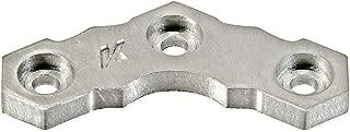 Korkers Triple Threat Aluminum Bars